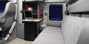 truck-interior
